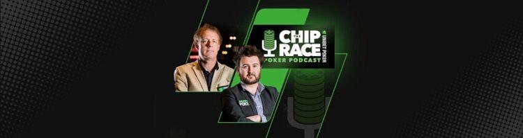 Chip Race PKO Tournament