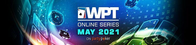 Отбор в МЕ WPT Online