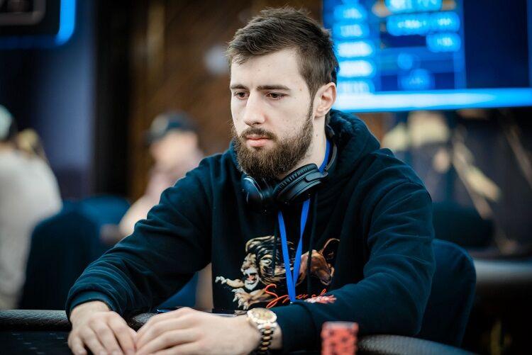 Виктор Малиновский