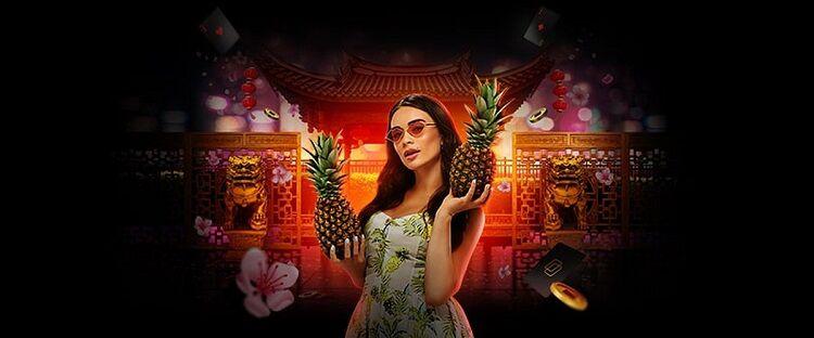 """""""Китайские на майские"""" на PokerMatch"""