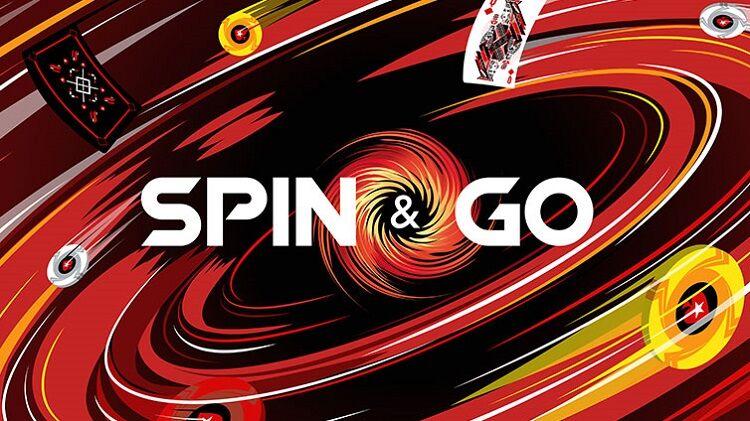 """tagil94"" выиграл миллион в Spin&Go"