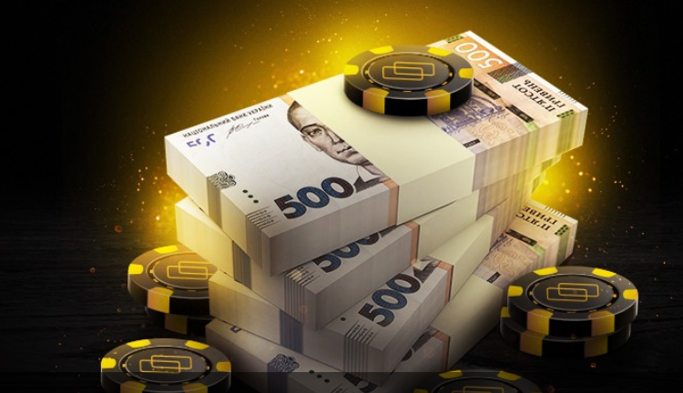 Розыгрыш билетов на ПокерМатч