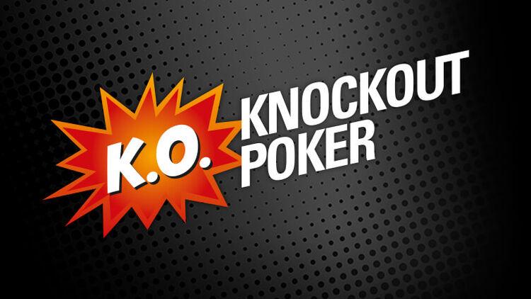 K.O. Sunday на PokerStars