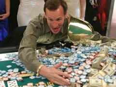 Двухзначный IQ. Пытаюсь сосредоточиться на покере.