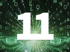 Счастливый номер 11