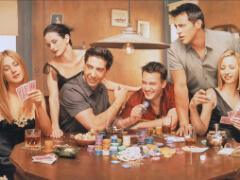 Домашний покер во всей красе