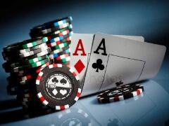 Маленький покерист