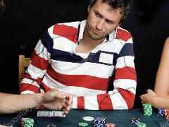 Невероятный покер