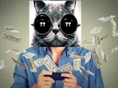 """Кот в мешке или Великий покер и """"не""""Великий игрок? (v1.0)"""