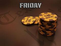 Покерная жизнь gl_*serg*_gl изнутри. Отчет За 2 недели!