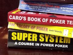 Стратегия покера №2