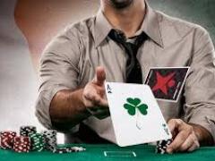 Dima, будущий миллионер! Покер!