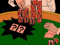 I love poker mates