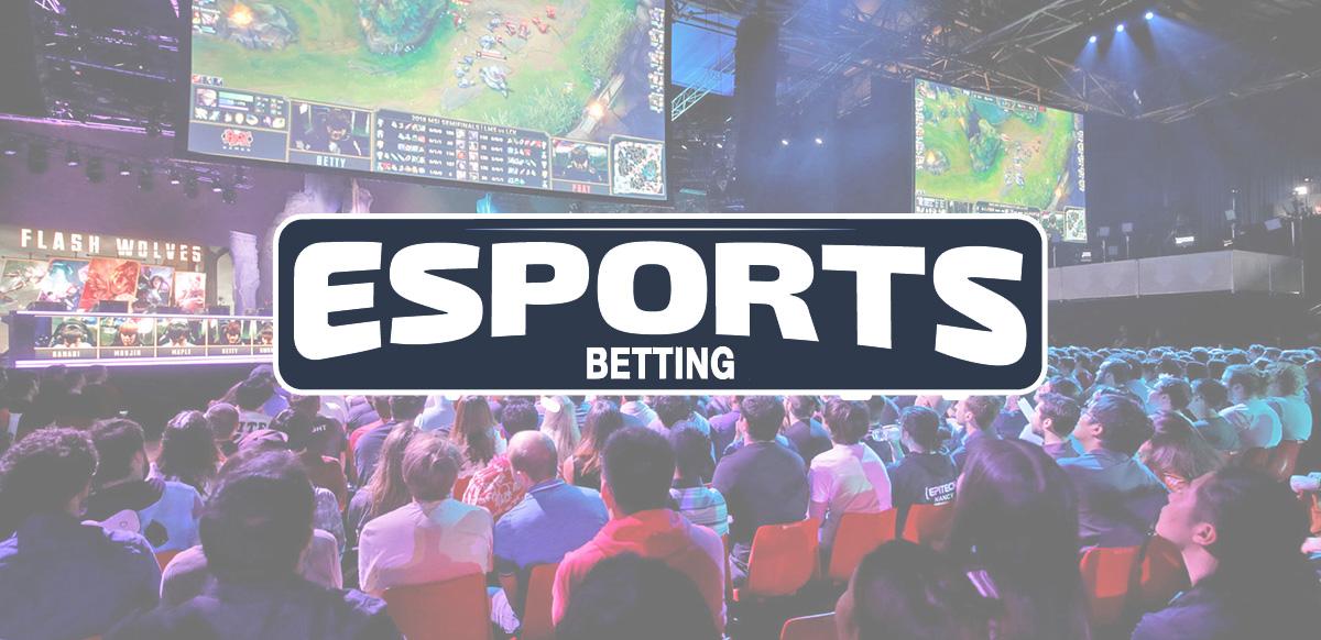cyber sport betting