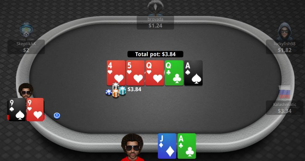 Poker Nl5 888poker Gambletalk
