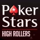 Александр «Black88» Трофимов стал вторым в турнире хайроллеров за 10 300$