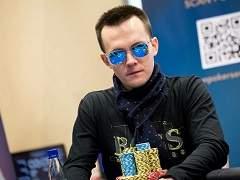 Никита Бодяковский в финальной тройке €50K Super High Roller