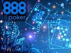 Предпраздничная турнирная серия на 888Poker