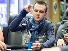 Бодяковский – раннер-ап 50 000€ Super High Roller на PSC Prague