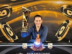 "Никлас ""lena900"" Астедт – чемпион 10 300€ PLO Championship PSC Prague"