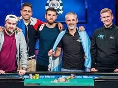 Стили игры в покер