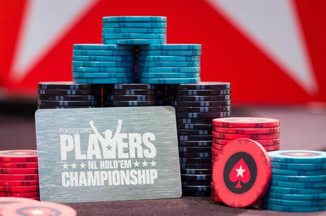 Пакет участника PokerStars Players NL Hold'em Championship 2019