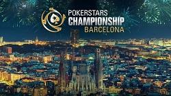 Прямая трансляция Главного События PokerStars Championship Барселона (23.08.2017)