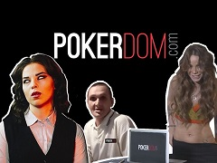 5 откровенно странных рекламных кампаний PokerDom