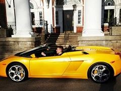 Красиво жить не запретишь: Автомобили известных покеристов
