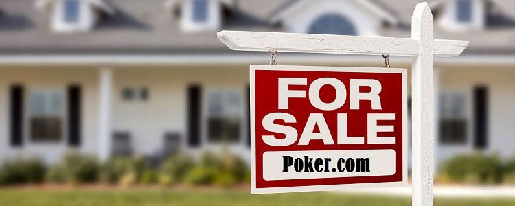 Домен Poker.com