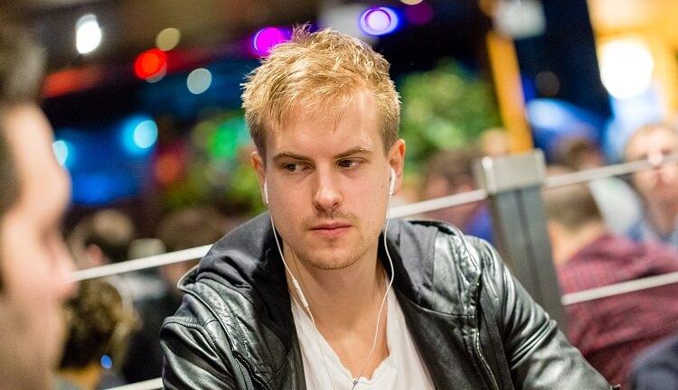 Isildur1 на PokerStars