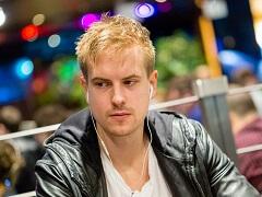 Очередная турнирная победа Isildur1 на PokerStars