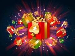 Christmas Celebrations на PokerStars