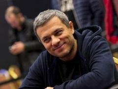 Владимир Трояновский выиграл турнир хайроллеров по омахе
