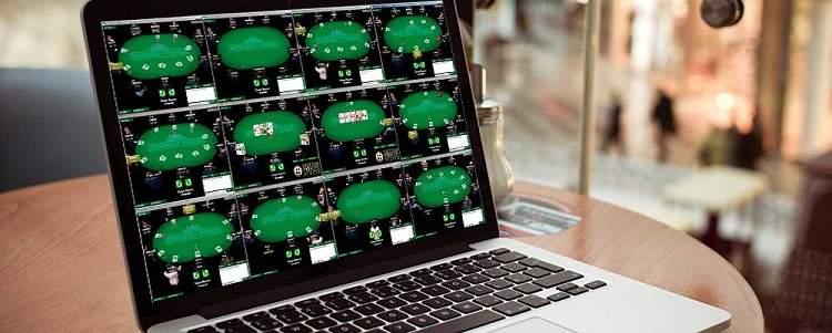 проблемы онлайн покера