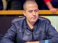 Израильтянин выиграл 200 000€ в турнире Colossus