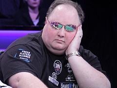 Чемпион Мейн Ивента WSOP 2004 презентовал покерную книгу