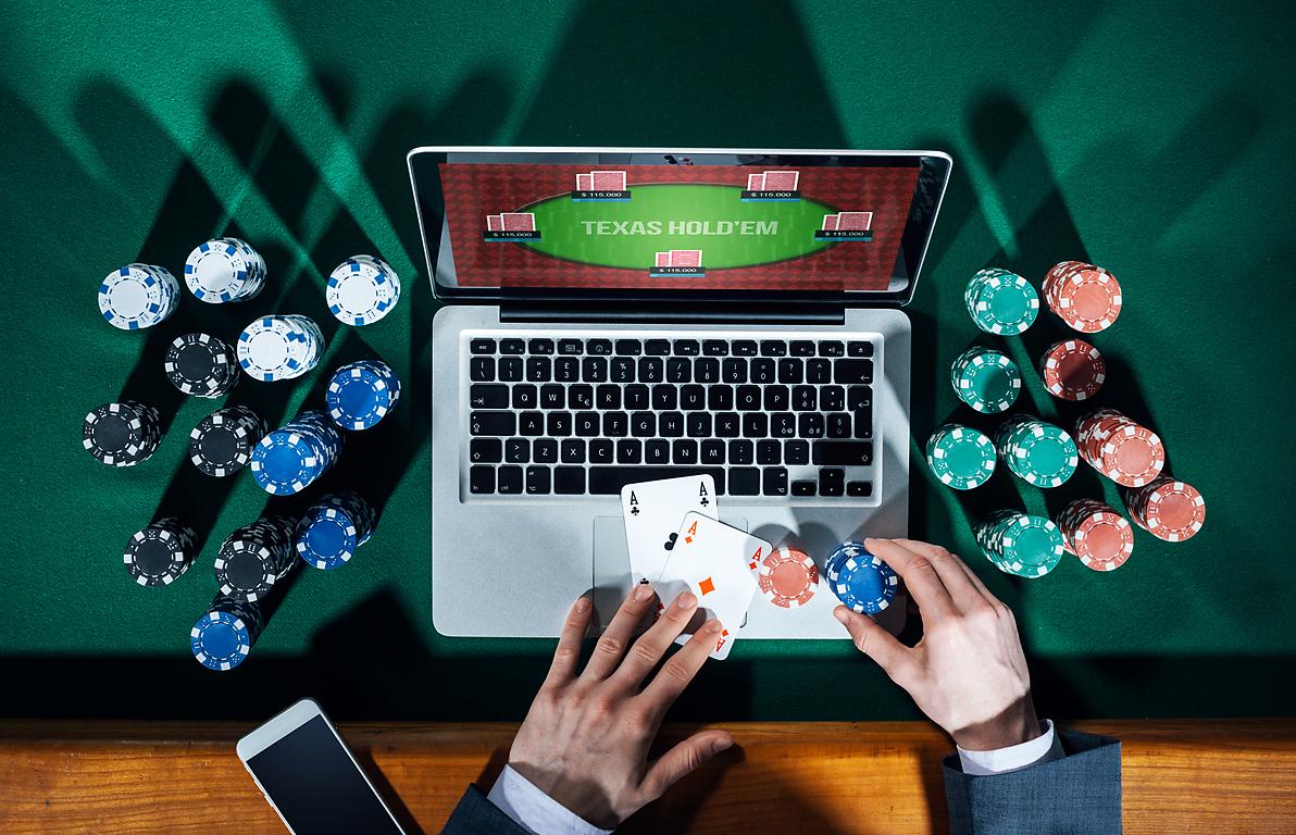 В Вашингтоне вышел на рассмотрения законопроект о том что онлайн-казино будут платить налог