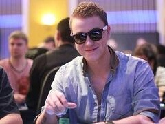 Роман Романовский выиграл два воскресных турнира