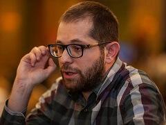 Илья Городецкий: «Сейчас работать комментатором не так как раньше»