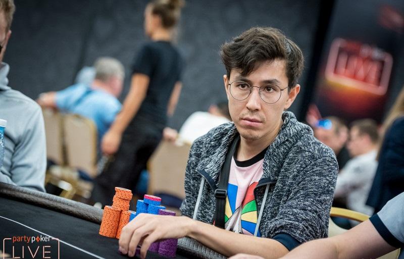 Олег Неталиев 2018