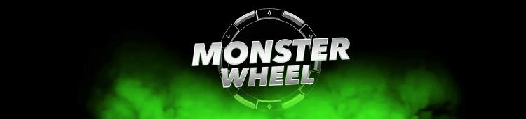Monster Wheel 2018