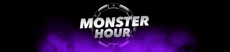Monster Hour 2018