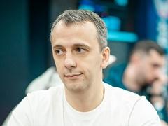 На серии EAPT Grand Final с Михаилом Сёминым случилась курьезная раздача