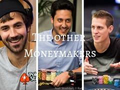 Не Манимейкером единым: 4 покериста, превратившие одну победу в успешную карьеру