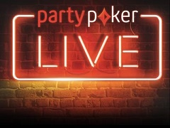"""Акция """"Выбей про"""": выиграйте билет в турнир PartyPoker Live c гарантией 20 000 000$!"""