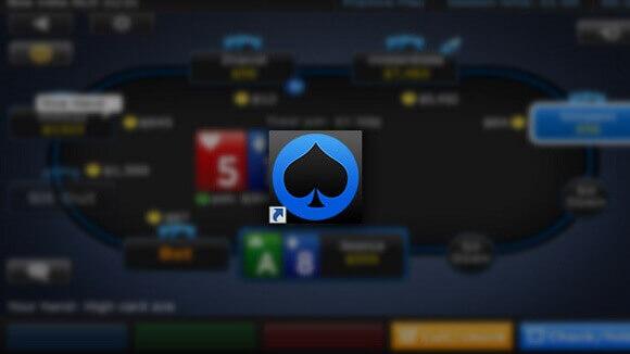 icon 888poker_installer.exe