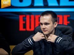 Никита Бодяковский выиграл 800 000€ в турнире суперхайроллеров