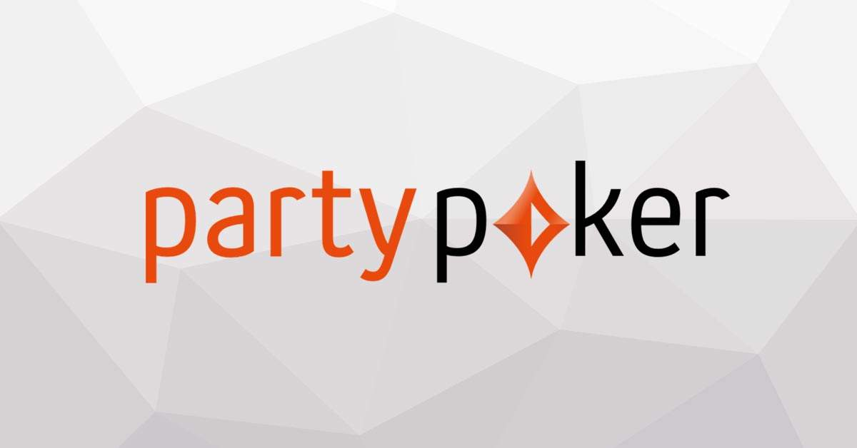 Nickname at partypoker