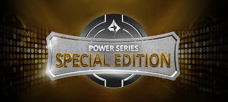 Power Series 2018
